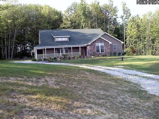 3170 State Rd, Rock Creek, OH 44084
