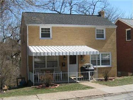 3201 Glendale Ave, Pittsburgh, PA 15227