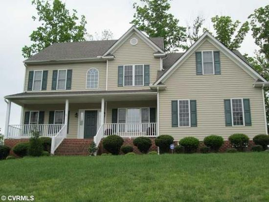 9013 Mahogany Dr, Chesterfield, VA 23832
