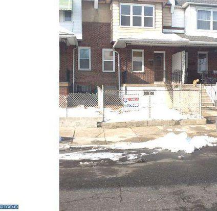 6520 Hegerman St, Philadelphia, PA 19135