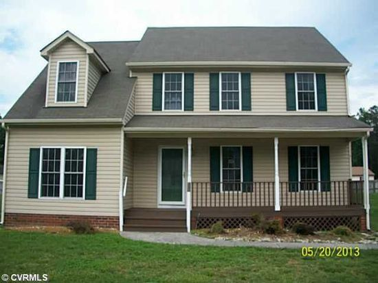 1024 Tall Grass Ct, Richmond, VA 23223