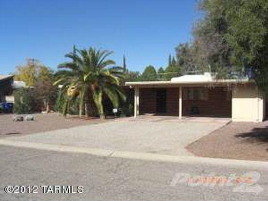 6949 E Calle Jupiter, Tucson, AZ 85710
