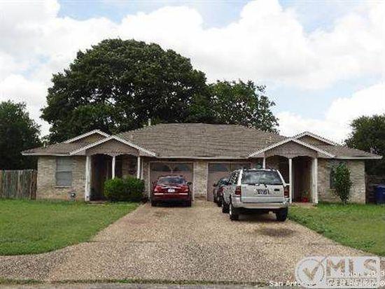 5206 Meadow Pond St, San Antonio, TX 78250