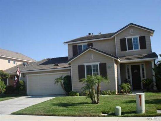 14105 Almond Grove Ct, Corona, CA 92880