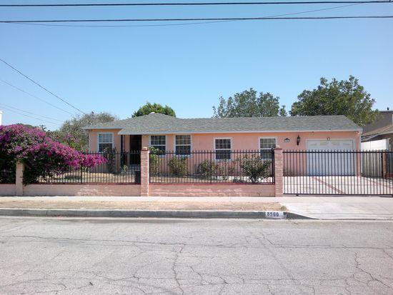 8500 Sharp Ave, Sun Valley, CA 91352