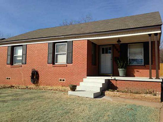 1809 NW 36th St, Oklahoma City, OK 73118