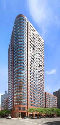 200 E 94th St APT 1512, New York, NY 10128