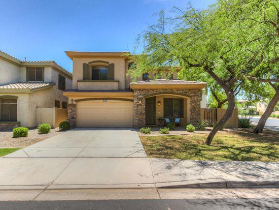 2081 W Olive Way, Chandler, AZ 85248