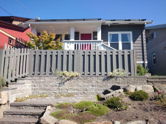 3234 33rd Ave S, Seattle, WA 98144