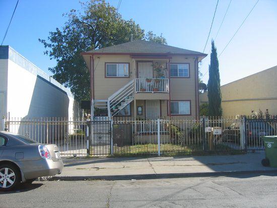 960 86th Ave, Oakland, CA 94621