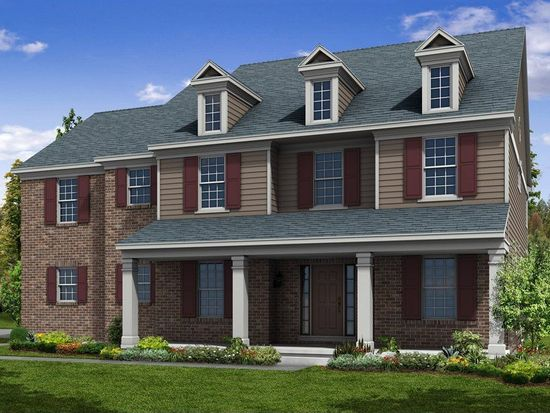Dresden - Brooks Park by Pulte Homes