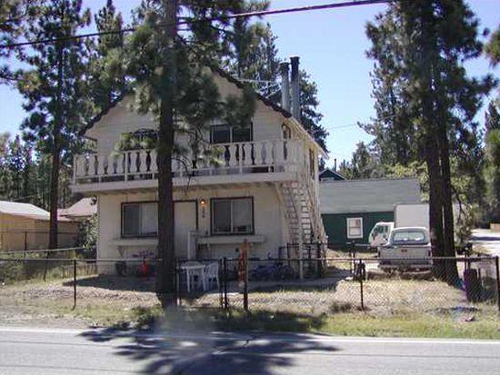 200 E Big Bear Blvd, Big Bear City, CA 92314