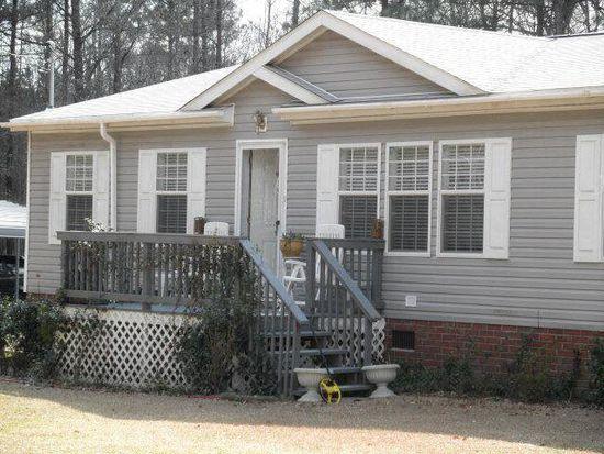 508 Idlewood Rd, Waynesboro, GA 30830