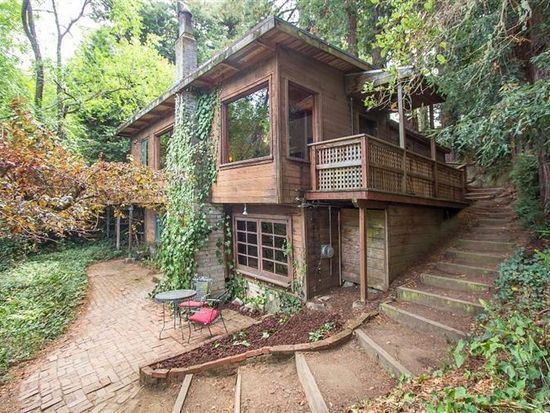 376 Edgewood Ave, Mill Valley, CA 94941