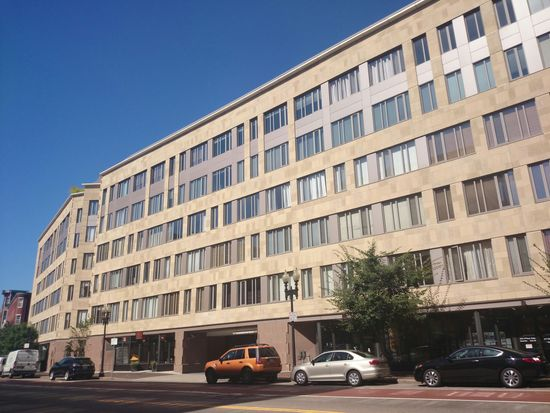 1313 Washington St APT 506, Roxbury, MA 02118