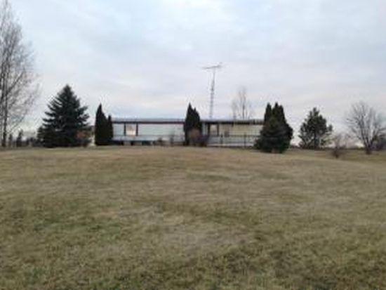 2110 Wesley Chapel Rd, Zanesville, OH 43701