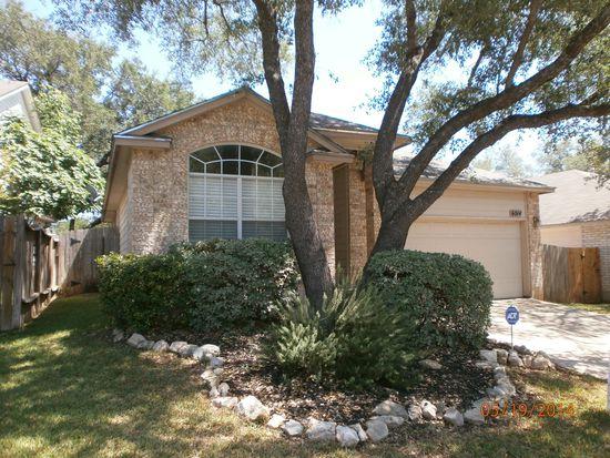 6014 Woodway Ct, San Antonio, TX 78249