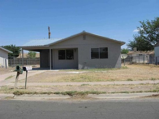 203 Robins Dr, Roswell, NM 88203