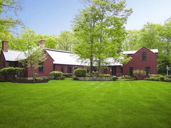 240 Candlestick Rd, North Andover, MA 01845