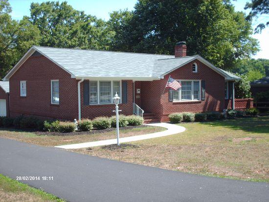 2602 Calrossie Rd, Anderson, SC 29621