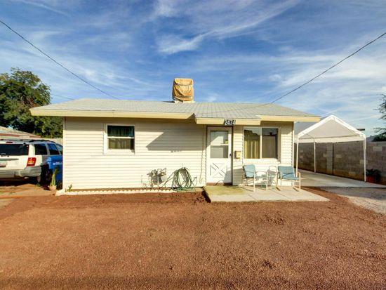 2474 E Almeria Rd, Phoenix, AZ 85008