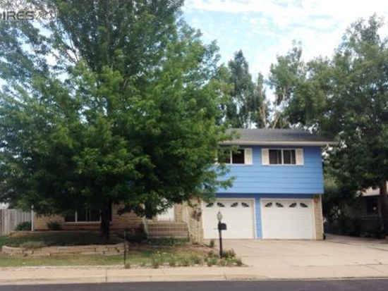 3116 Custer Ave, Loveland, CO 80538