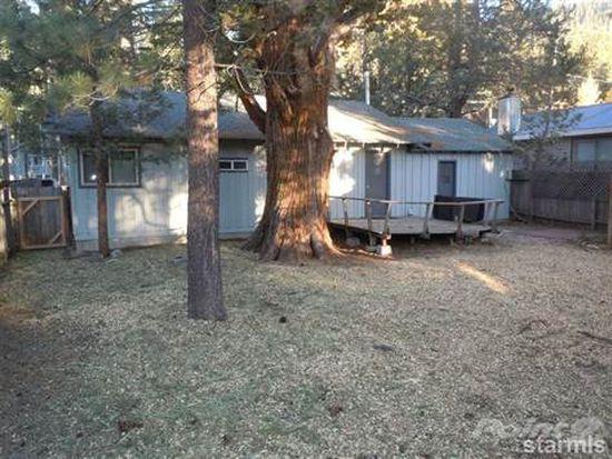 2150 Pinewood Dr, South Lake Tahoe, CA 96150