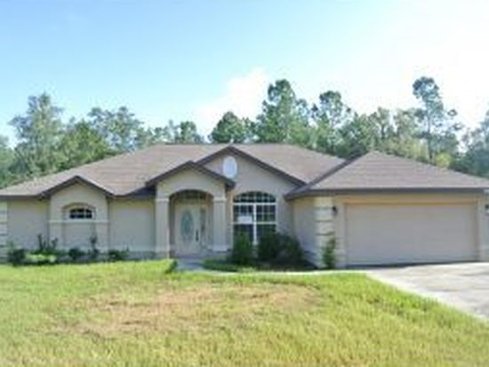 14275 NW 142nd St, Williston, FL 32696