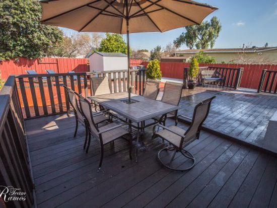 801 Birch Ave, Sunnyvale, CA 94086