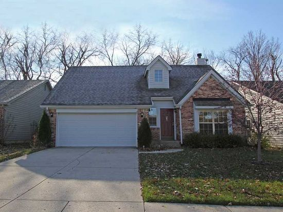 2839 Sunnyfield Ct, Indianapolis, IN 46228