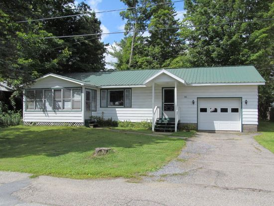 106 State St, Indian Lake, NY 12842