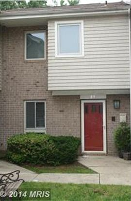 89 Gentry Ct, Annapolis, MD 21403