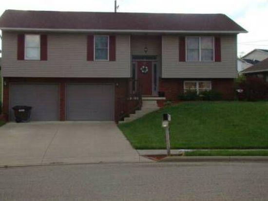 1053 Gertrude Ave, Logan, OH 43138