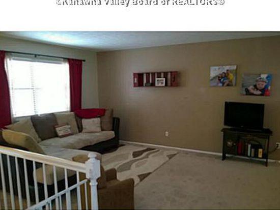 5315 Wedgebrook Ln, Charleston, WV 25313