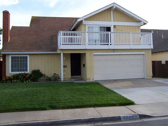 8669 Lynx Rd, San Diego, CA 92126