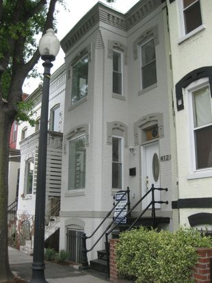412 Florida Ave NW, Washington, DC 20001