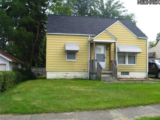 809 Mohawk Ave, Akron, OH 44305