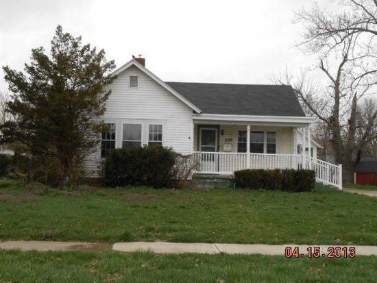 330 E Mark St, Marion, OH 43302