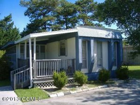 102 Joyce Blvd, Beaufort, NC 28516