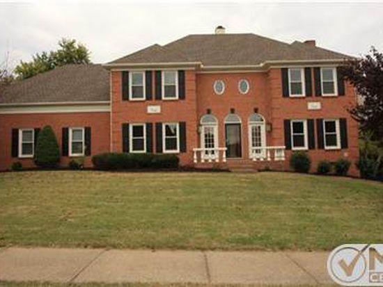 629 Rutherford Ln, Franklin, TN 37064