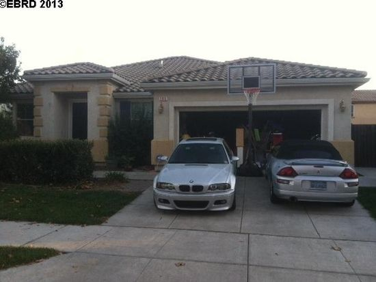 186 Continente Ave, Brentwood, CA 94513