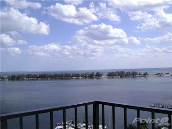 1865 Brickell Ave APT A1511, Miami, FL 33129