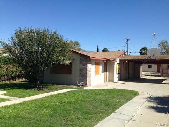 7869 Del Rosa Ave, San Bernardino, CA 92410