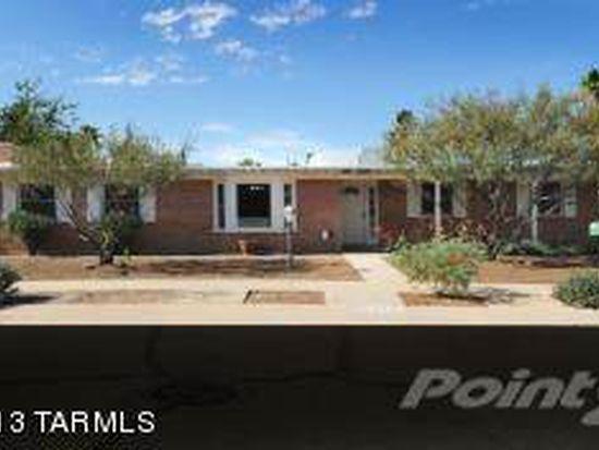 8978 E Millett Dr, Tucson, AZ 85710