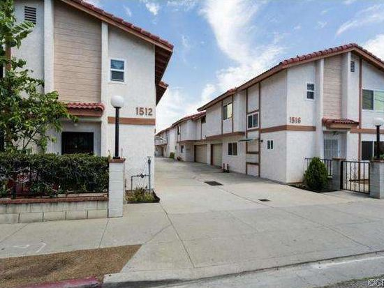 1512 Palm Ave APT E, San Gabriel, CA 91776