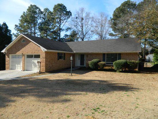 3077 Westwood Rd, Augusta, GA 30909