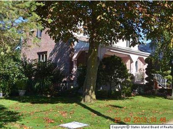 92 Piedmont Ave, Staten Island, NY 10305