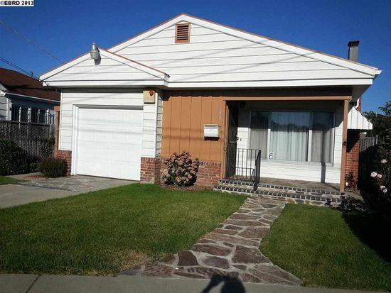 648 Wilson Ave, Richmond, CA 94805