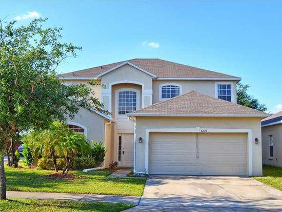 6226 Lightner Dr, Orlando, FL 32829