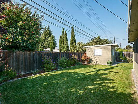 1541 Maxine Ave, San Mateo, CA 94401